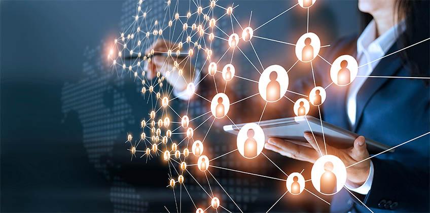 Employee Network